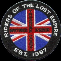 Treasure Coast British Bike Riders Home Page